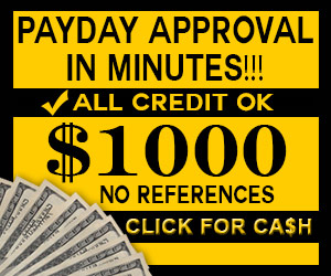 "Direct Lenders For Bad Credit >> ""Need Cash Fast""-Guaranteed loan lenders has ""same day payday loans""."